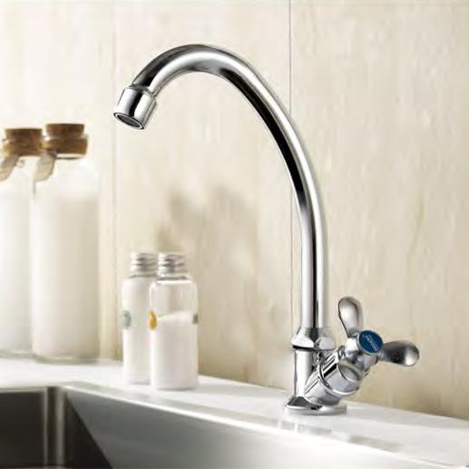 robinete cu maneta unica